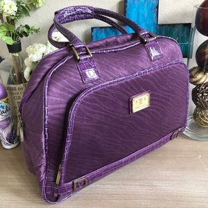 Paolo pascal carry on suit case